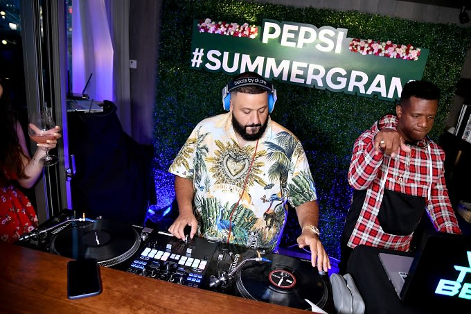 Stream DJ Khaled's 'Father of Asahd' Documentary
