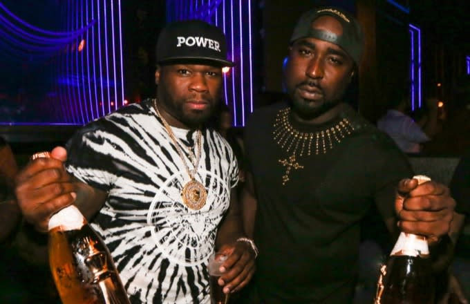 Young Buck Responds to 50 Cent's Latest Transphobic Comments: 'You Know Your Days Are Numbered'