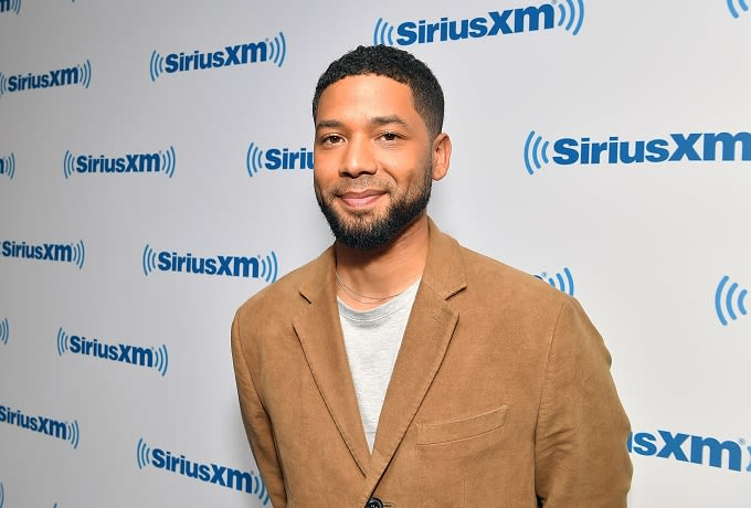Jussie Smollett's Alleged Hoax Might Have Been Inspired by Attack on Lee Daniels' Cousin