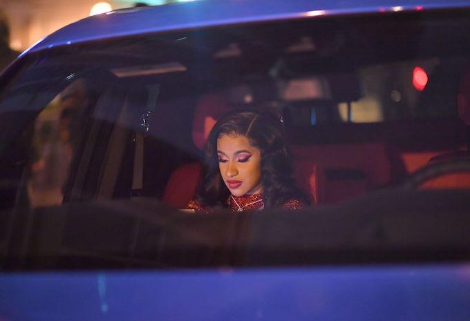 "Blueface's Manager Says Cardi B's ""Thotiana"" Verse 'Killed' Nicki Minaj's Remix"