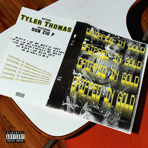 """Premiere: Tyler Thomas Commands Attention With """"Dripped in Gold"""""""