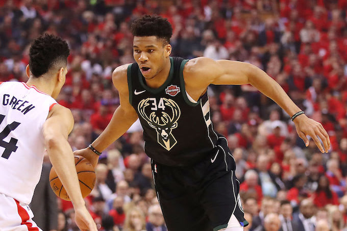 Giannis Antetokounmpo's Future in Milwaukee Reportedly Depends on NBA Finals Run