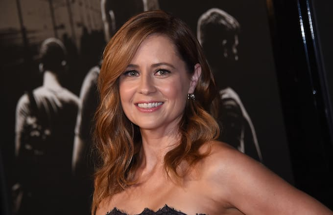 Jenna Fischer Resurfaces Behind-the-Scenes Video From 'Booze Cruise' Episode of 'The Office'