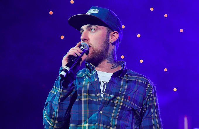 Producer Sap on Mac Miller: 'I Feel Like He Gave the Fans the Right Music'