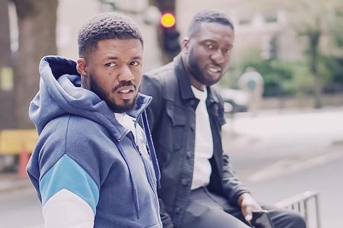 Giggs Has Released A 30-Minute Short Film Soundtracked By 'Wamp 2 Dem' Highlights