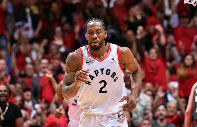 Kawhi Leonard Offered a Free Multi-Million Dollar Penthouse If He Stays in Toronto