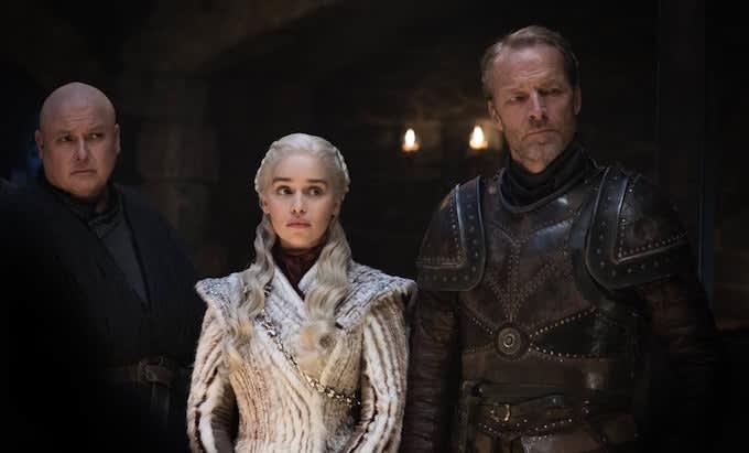 'Game of Thrones' Creators Share Behind-the-Scenes Look Into Episode 2 of Season 8