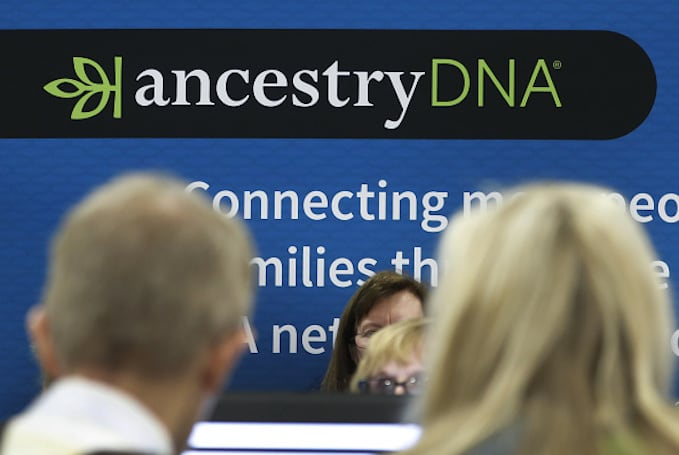 Ancestry.com Facing Backlash for Civil War-Era Commercial About Interracial Couple