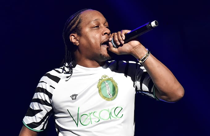 DJ Quik on Laura Ingraham's Disrespectful Nipsey Hussle Comments: 'Let Her Eat Crow'