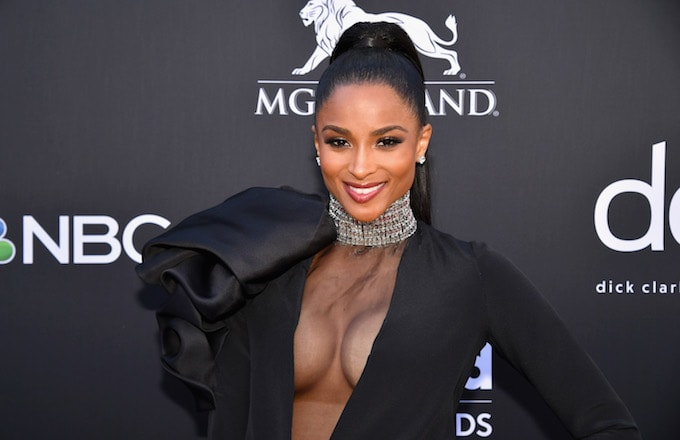 Ciara Accepted to Harvard Business School: 'Words Cannot Describe My Excitement'