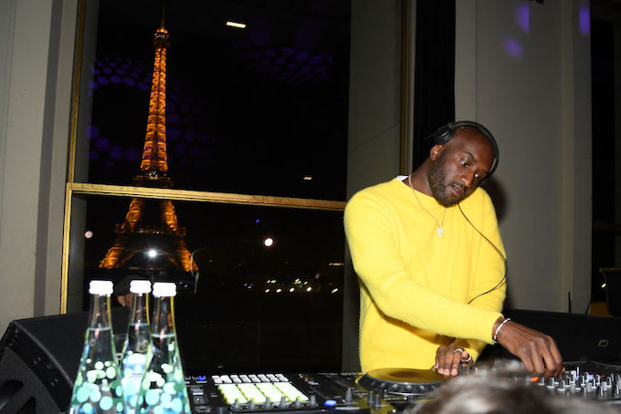 Virgil Abloh Looks Back on His Career in Art and Fashion Ahead of MCA Exhibition