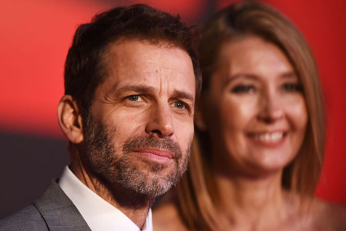 Zack Snyder Defends Batman Killing People in 'Batman v Superman: Dawn of Justice': 'Wake the F**k Up'