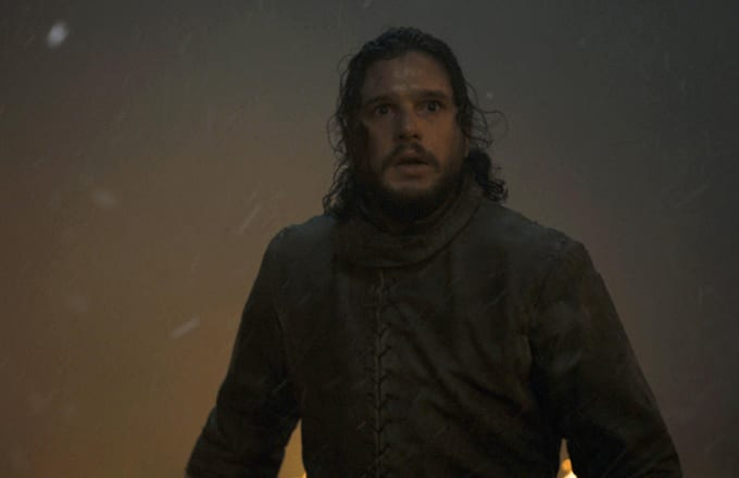 HBO Teases Upcoming Battle in 'Game of Thrones' With New Images