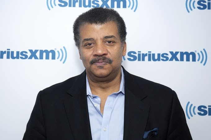 Neil deGrasse Tyson's 'Cosmos' and 'StarTalk' Are Returning Following Sexual Misconduct Investigation
