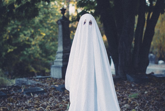 Michigan Family Believes They Captured Ghost Attacking Their Daughter on Camera