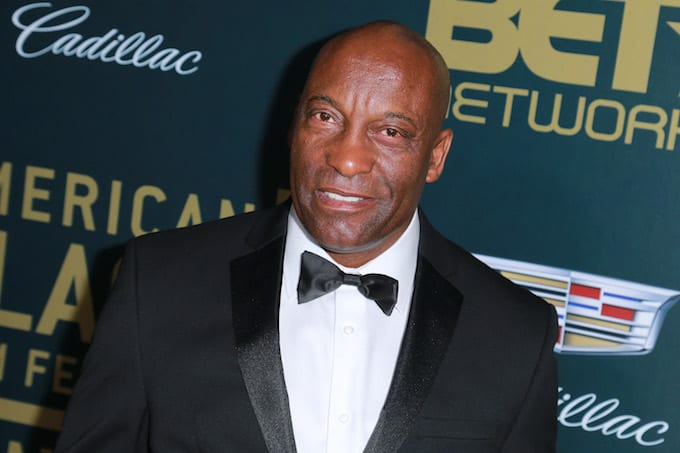 Director John Singleton Has Reportedly Suffered a Stroke