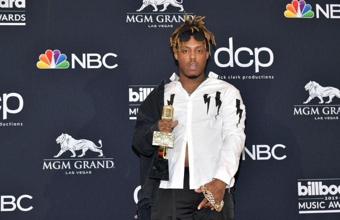 Watch Juice WRLD and YBN Cordae's 14-Minute Freestyle
