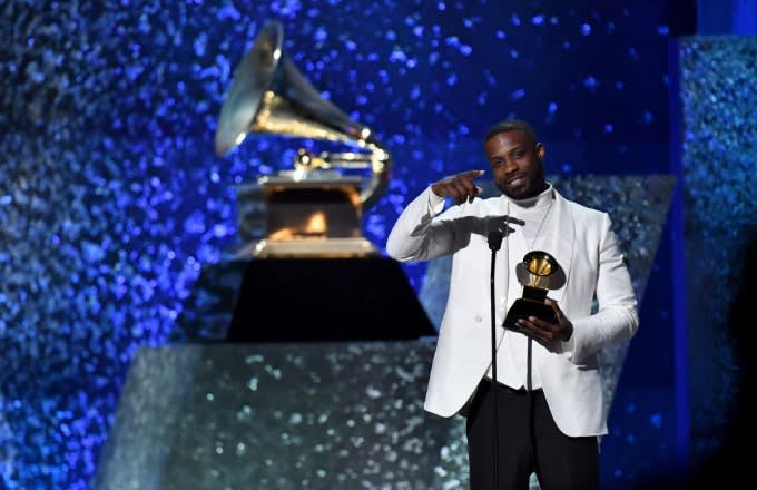 """Jay Rock Follows Grammy Win With New Song """"The Other Side"""" f/ Mozzy and DCMBR"""