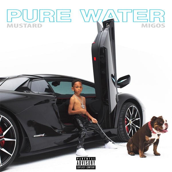 """DJ Mustard and Migos Link Up for New Track """"Pure Water"""""""