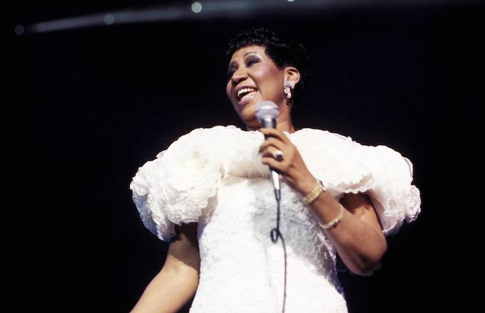 Aretha Franklin's Handwritten Wills Discovered Under Couch Cushions and in Locked Cabinet