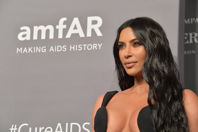 Kim Kardashian's Friend Larsa Pippen Dispels Rumors Of Her 'Flirting' With Kris Humphries