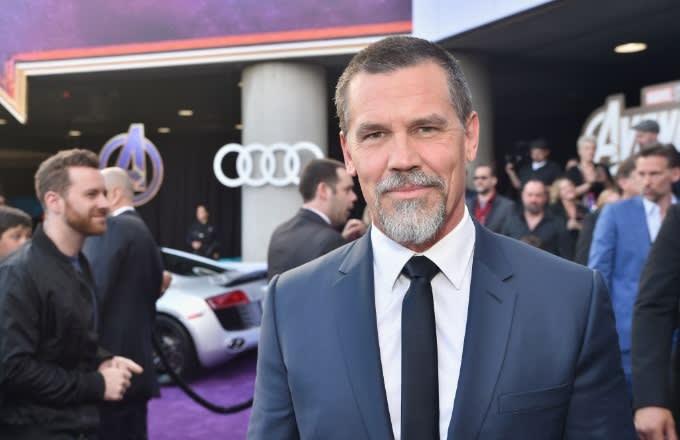 Thanos Hosts 'SNL' in This Hilarious Spec Script