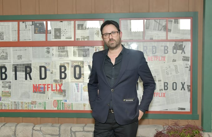 'Bird Box' Author's New Book Will Focus on Netflix Thriller's Monsters