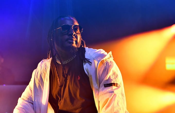 T-Pain Opens Up About His Brother's Death: 'Money Don't Fix Everything'