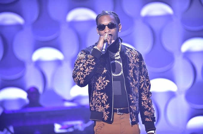 28 Nipsey Hussle Tattoos: Flipboard: Offset Says He's Adding More Tracks To