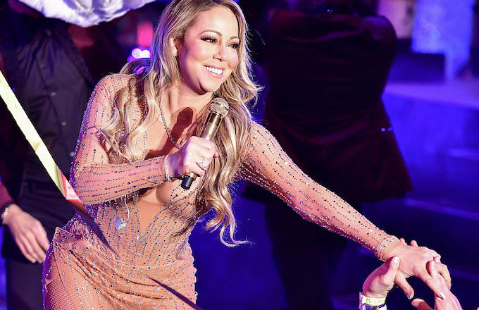 Mariah Carey, Diplo and Blink-182 Will All Perform at Festival d'été de Québec This Year