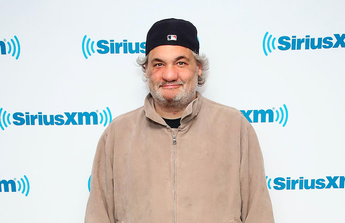 Artie Lange Arrested for Violating Terms of Drug Probation Program