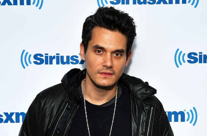 John Mayer Suggests Kourtney Kardashian Started Rumors About Them Dating