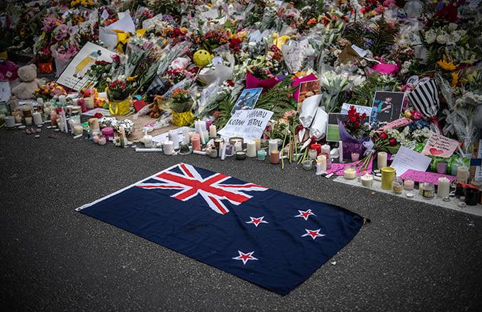 Australian Teen Who Egged Islamophobic Politician Donates to New Zealand Shooting Victims