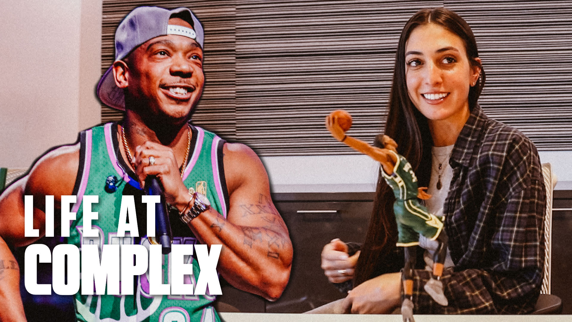 The Ja Rule Curse Is Voided! | Life At Complex