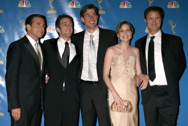 Netflix Reportedly at Risk of Losing 'The Office'