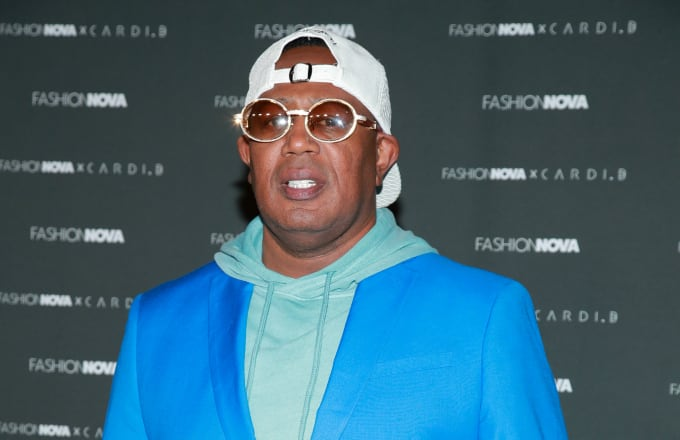 Master P Speaks on Relationship With Nipsey Hussle: 'I Taught Him a Lot'