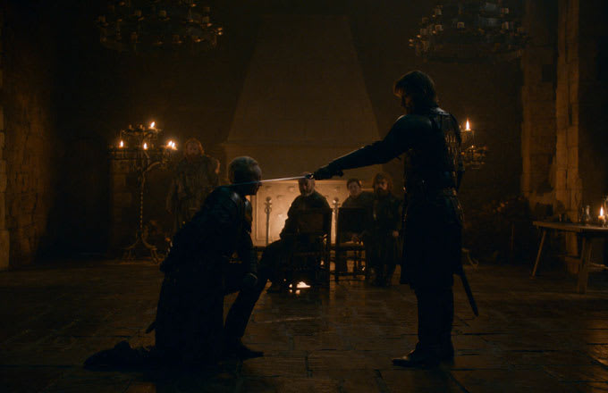 """""""Can Someone Die? I'm Bored."""" A 'Game of Thrones' Newbie Reviews Season 8 Episode 2"""