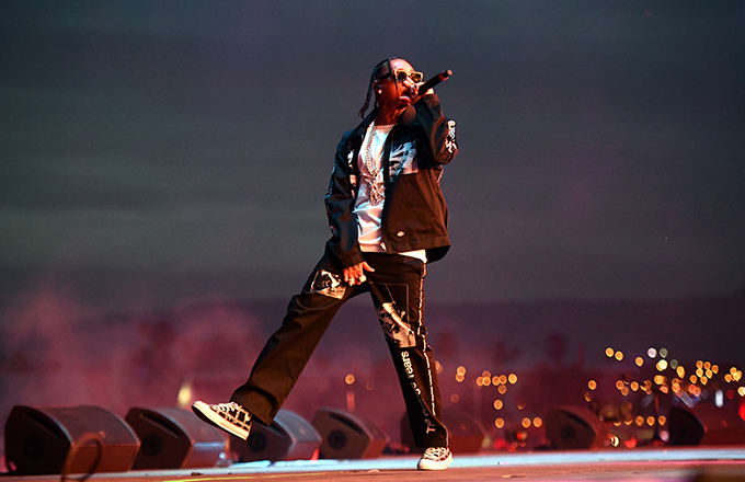 Tyga Reportedly Drops $10 Million Lawsuit Against Birdman