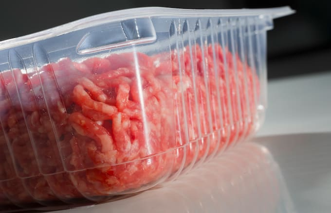 CDC Confirms E. Coli Outbreak Linked to Tainted Ground Beef