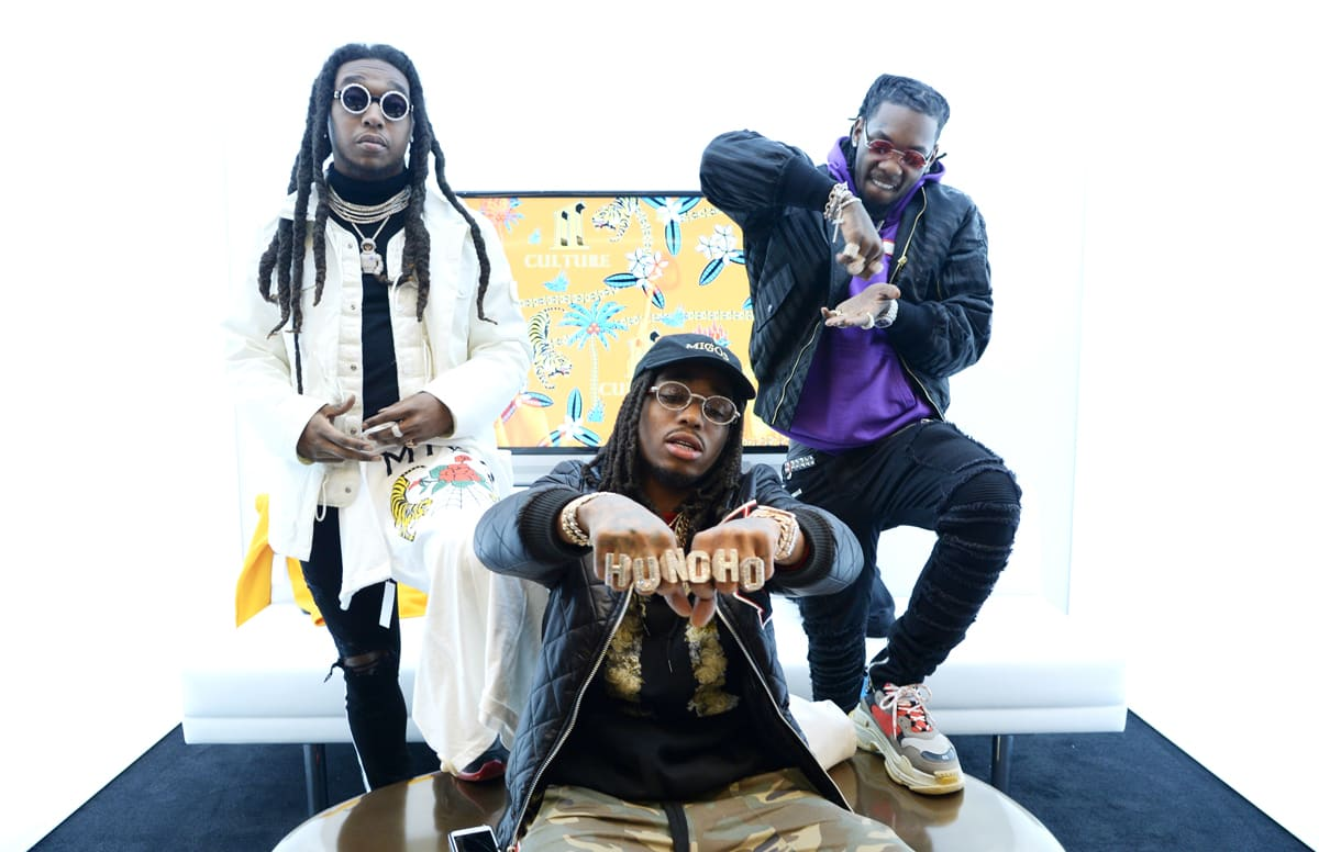 'Culture 2.5': Assembling the Best of the Migos Solo Albums