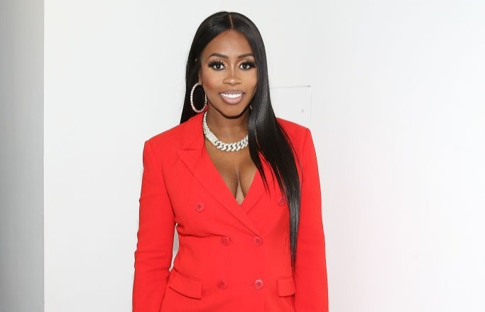 Remy Ma Reportedly Being Investigated for Punching 'Love & Hip Hop' Star