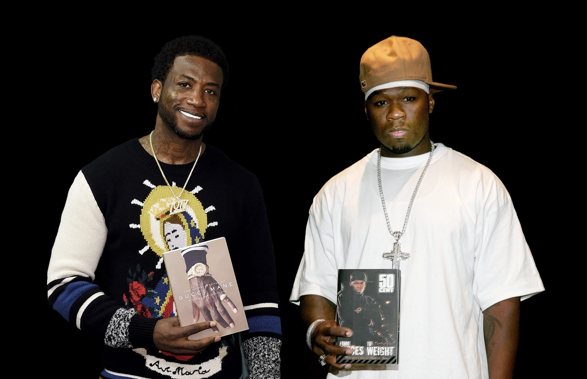 Rap Memoirs: The Best Hip-Hop Autobiographies