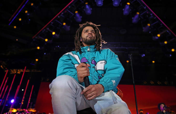 Here's the Full Lineup and Activities for J. Cole's Dreamville Festival