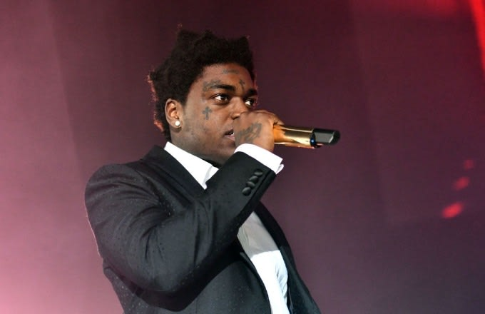 Kodak Black's Montreal and Toronto Shows Reportedly 'Unlikely' After Border Arrest