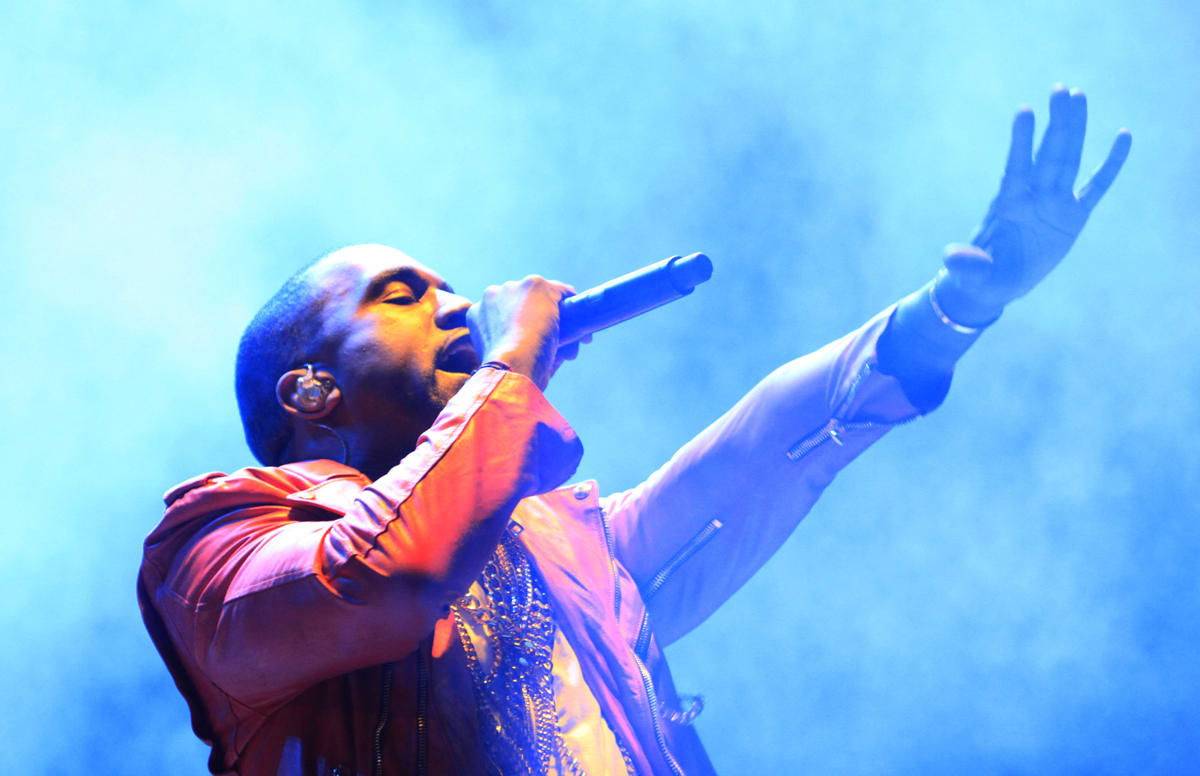 "Kanye West's G.O.O.D. Friday Songs, Ranked1. ""Christian Dior Denim Flow"""
