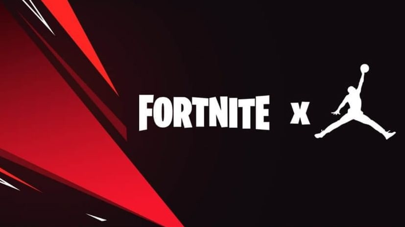 Fortnite and Jordan Brand Are About to Collide