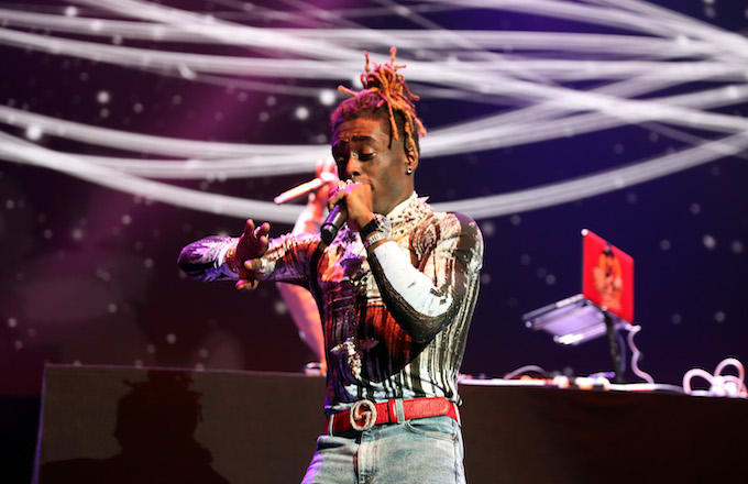 """Lil Uzi Vert Releases Music Video for """"That's A Rack"""""""
