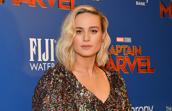 Wisconsin Man Sees 'Captain Marvel' 116 Times