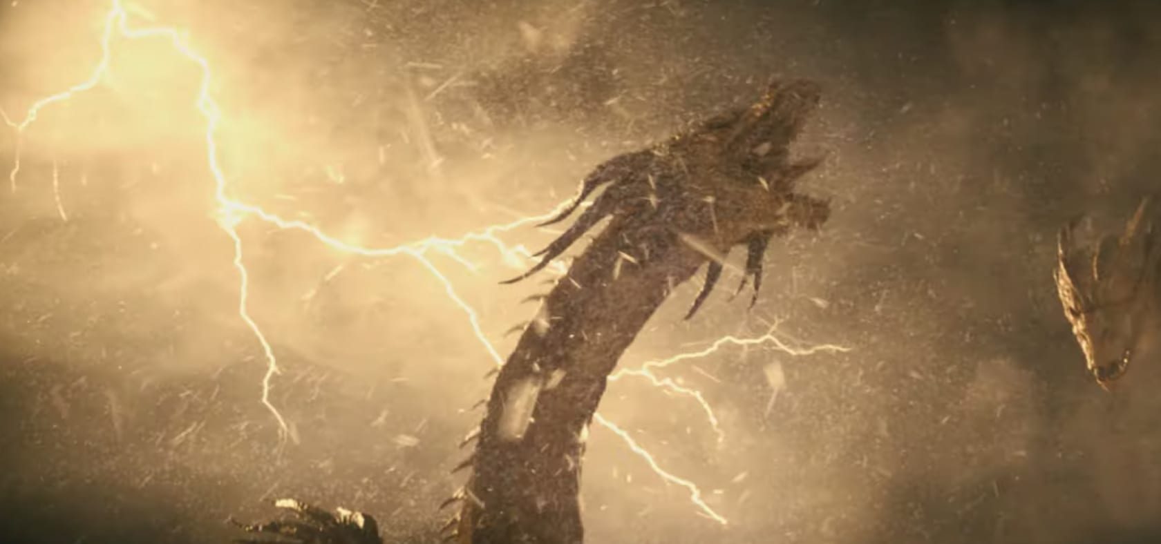 Here's the Final 'Godzilla: King of the Monsters' Trailer