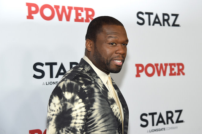 50 Cent Responds to Paris Jackson Defending Her Father: 'Anyone Care About How the Little Boys Butts Feel?'